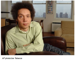 Malcolm Gladwell (Author) named to theGrio.com's Top 100 History Makers in the Making